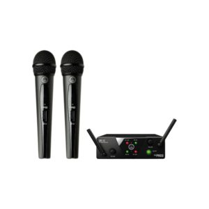 AKG WMS40 Mini2 Vocal Set BD ISM2-3
